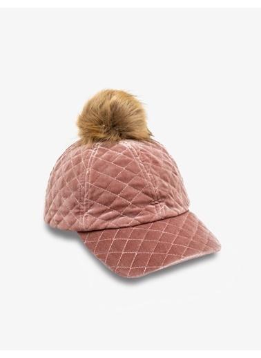 Koton Şapka Pembe
